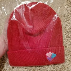 Jeffree Star Exclusive Valentine's Day Beanie